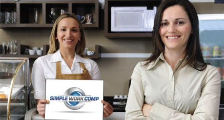 Simple Work Comp offers a private label franchise workers comp and payroll service programs.  Franchise Workers Comp is made easy with Simple Work Comp