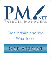 Payroll Managers