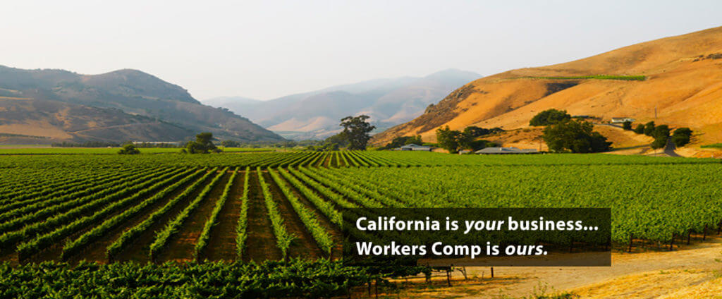 California Workers Compensation Insurance - Workers Compensation Quotes Online Workers ...