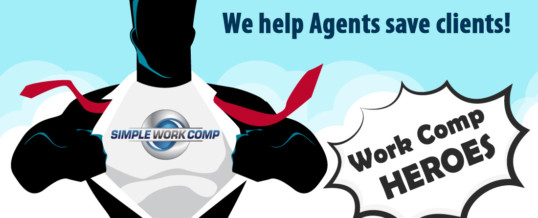 Helping Agents Save Their Clients