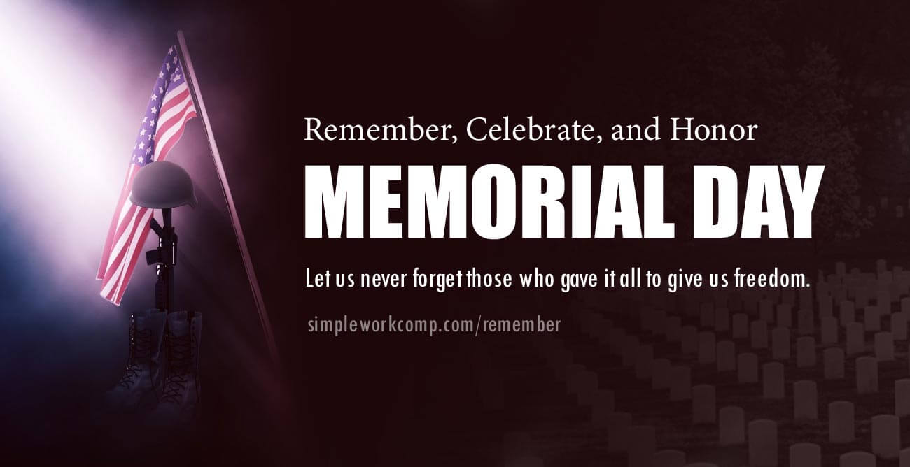 Let Us Never Forget Those Who Gave It All To Give Us Freedom Workers Compensation Quotes Online Workers Compensation Quotes Online